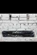 """SALTY'S 30"""" EXTREMA SPLIT RACK PAD, FADEPROOF, BLACK"""