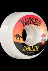 BONES BONES PRO SERIES 103A STREET TECH FORMULA. JOSLIN SUNSET  V1 STANDARD (SET OF 4 WHEELS)