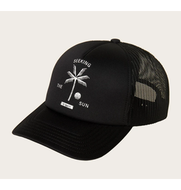 ONEILL JRS O'NEILL SALTY AIR HAT, BLACK, ONE