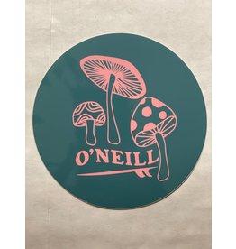 ONEILL JRS O'NEILL SURFY SURF STICKERS