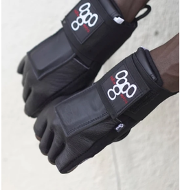 TRIPLE 8 TRIPLE 8 HIRED HANDS GLOVES