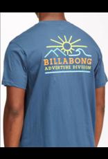 Billabong Guys Billabong A/Div Hills Short Sleeve T-Shirt