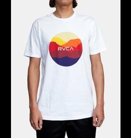 RVCA Guys RVCA MOTOR SHORT SLEEVE TEE