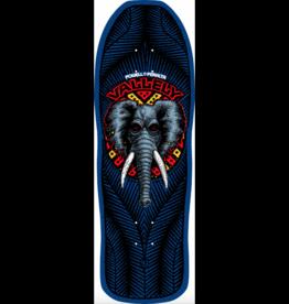 POWELL PERALTA Powell Peralta Vallely Elephant Skateboard Deck Navy - 10 x 30.25