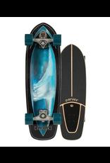 """CARVER CARVER 32"""" SUPER SURFER SURFSKATE 2020 COMPLETE C7"""