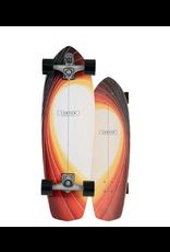 """CARVER CARVER 32"""" GLASS OFF SURFSKATE 2020 COMPLETE C7"""