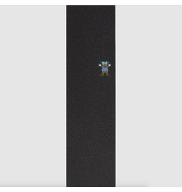 GRIZZLY GRIZZLY 1-SHEET CLOWNIN BLACK Grizzly Griptape