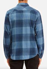 Billabong Guys Coastline Flannel Shirt