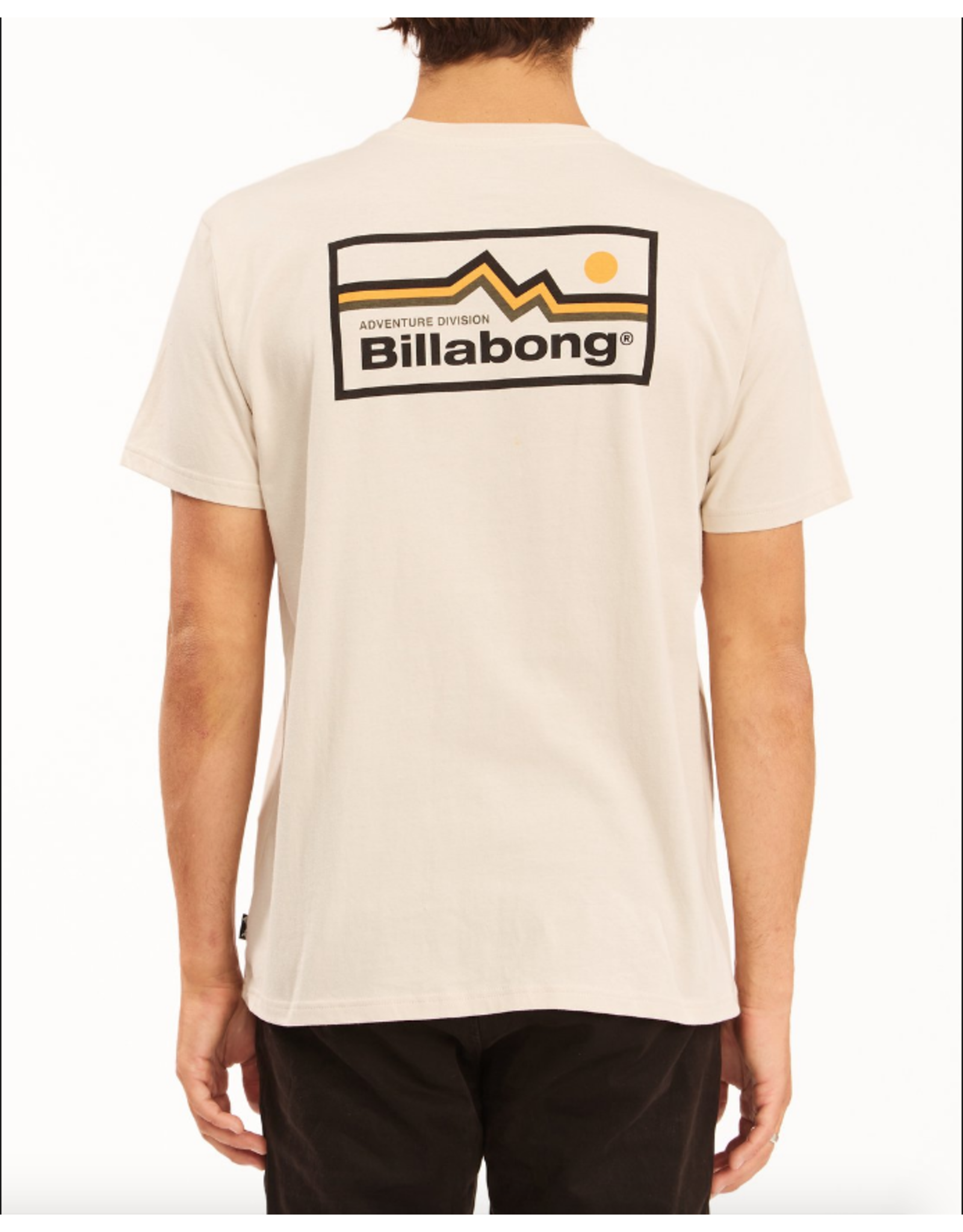 Billabong Guys A/Div Denver Short Sleeve T-Shirt