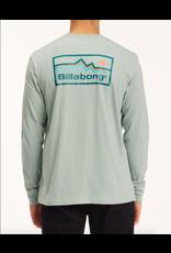Billabong Guys A/Div Denver Long Sleeve T-Shirt