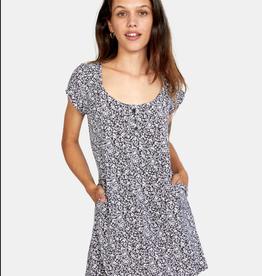 RVCA Girls PEAK IT DRESS