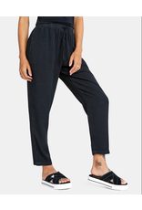 RVCA Girls BLANK SLATE RELAXED FIT PANTS