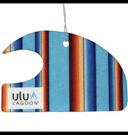 ULU LAGOON Coconut Surf Wax Scented Mini Wave