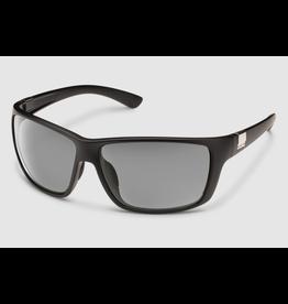 SunCloud SUNCLOUD CONCILMAN MATTE BLACK/PLR GRAY