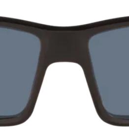 COSTA DEL MAR Permit Gray 580P Blackout Frame