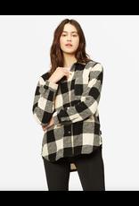 BILLABONG GIRLS A/Div Forge Fleece Shirt