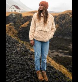 BILLABONG GIRLS A/Div Switchback Pullover Fleece