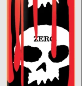 Zero SKULL BLOOD – BLACK