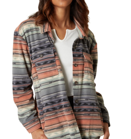 ONEILL GIRLS O'Neill Collins Top Multi Colored