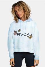 RVCA Girls BIG RVCA VENICE HOODIE