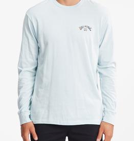 Billabong Guys Arch Fill Long Sleeve T-Shirt
