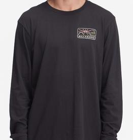Billabong Guys A/Div Landscape Long Sleeve T-Shirt