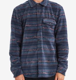 Billabong Guys A/Div Furnace Flannel Shirt