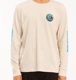 Billabong Guys A/Div Rockies Long Sleeve T-Shirt