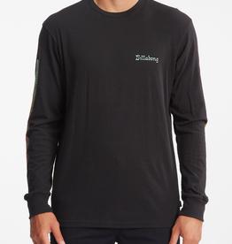 Billabong Guys Plants Long Sleeve T-Shirt