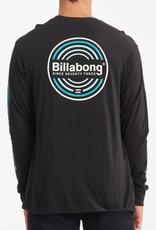 Billabong Guys Artic Long Sleeve T-Shirt