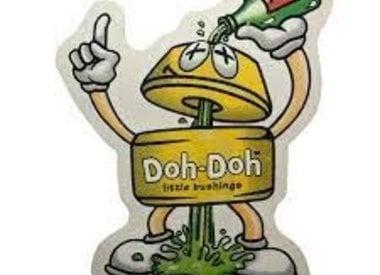 DOH-DOH