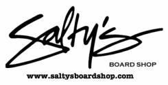 Salty's Board Shop