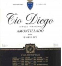 Spain Valdespino Amontillado Tio Diego