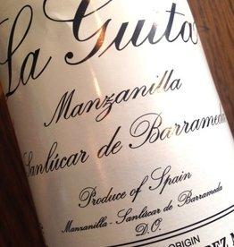 Spain La Guita Manzanilla