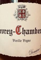 France 2018 Fourrier Gevrey-Chambertin Vieilles Vignes