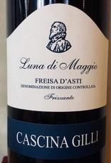 """Italy Cascina Gilli Freisa d' Asti  """"Luna di Maggio"""""""