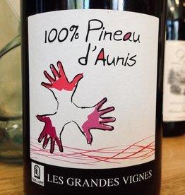 """France 2018 Les Grandes Vignes """"100% Pineau d'Aunis"""""""