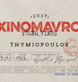 "Greece 2018 Thymiopoulos Noussa Xinomavro ""Young Vines"""