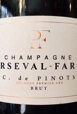 "France Perseval-Farge ""C. de Pinots"" Champagne Brut"
