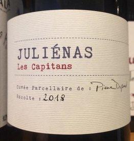 """France 2019 Pierre Dupond Julienas """"Les Capitans"""""""