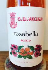 Italy 2019 Vajra Rosabella Rosato
