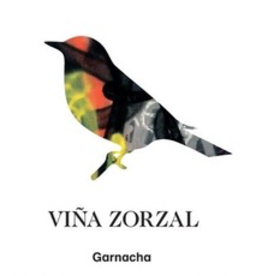 Spain 2019 Vina Zorzal Navarra Garnacha