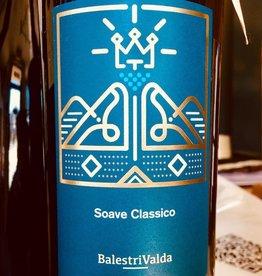 Italy 2018 Balestri Valda Soave Classico