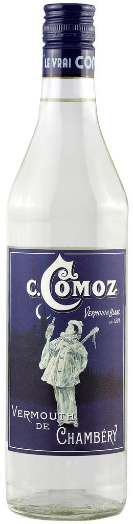France C. Comoz Vermouth de Chambery Blanc