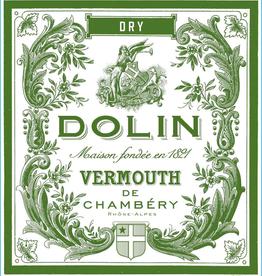 France Dolin Vermouth Dry