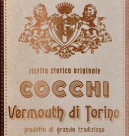 Italy Cocchi Vermouth di Torino