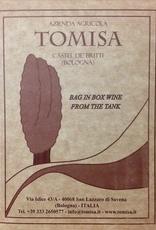 Italy Tomisa BiB Cabernet 3L