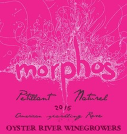 USA 2020 Oyster River Morphos Rose