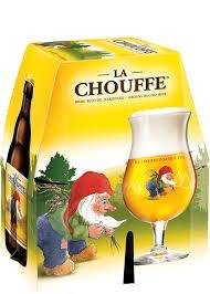Belgium Chouffe La Chouffe 4pk