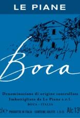 Italy 2013 Le Piane Boca